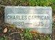 Charles Carrigan