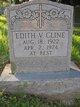 Edith V. Cline