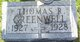 Thomas Robert Greenwell