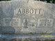 Profile photo:  Mildred H <I>Morgan</I> Abbott