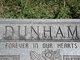 Ruth Irene <I>Munhollon</I> Dunham