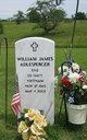 "William James ""Bill"" Adlesperger"