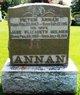 Profile photo:  Jane Elizabeth <I>Holmes</I> Annan