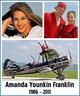 Amanda Michelle <I>Younkin</I> Franklin