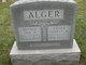 Ada Ann <I>Huffman</I> Alger