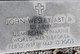 John Wesley Abt, Jr