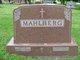 "Severin ""Sy"" Mahlberg"