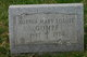 Sophia Mary Louise Gompf
