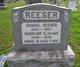 Caroline <I>Oberholtzer</I> Reeser