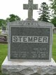 Anna <I>Meyer</I> Stemper