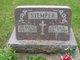 Ottilia M <I>Pfrang</I> Stemper