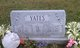 "James A ""Son"" Yates, Jr"