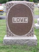 Profile photo:  Mary Margaret <I>Elliott</I> Love