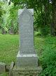 """Elizabeth Barbara """"Betsy"""" <I>Albright</I> Streby"""