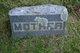 Martha Jane <I>Colby</I> Morse