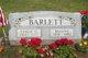 H Maxine <I>Swigart</I> Barlett