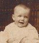 Profile photo:  Clifford Bell Burks