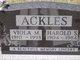 Harold S. Ackles