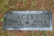 Profile photo:  Joyce Avery <I>Schmidt</I> Acers