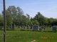 Wood's Chapel Cemetery
