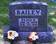 Elsie May <I>Dye</I> Bailey