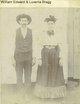 LaVerna <I>Belknap Bragg</I> Johnson Garland