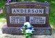 Freda <I>Nelson</I> Anderson