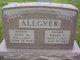 Profile photo:  Alice M Allgyer