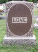 Profile photo:  Carrie <I>Woodfill</I> Love