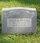 Profile photo:  Allen R Brooke