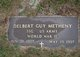 Delbert Guy Metheny