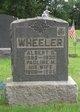 Pauline Merle <I>Speelman</I> Wheeler