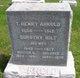 Dorothy <I>Hilt</I> Arnold