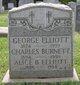 Alice <I>Burnett</I> Elliott