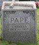 Carmela Pape