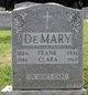 Frank Joseph De Mary