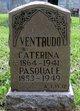 Pasquale Ventrudo