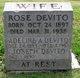 Rose DeVito