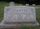 Grover Cleveland Stanton