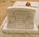 Bennie Herman Derrick