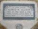 Profile photo:  Alfred Walter Allison