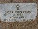 Louis John Chos