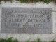 Albert Ditman