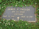 James Frederick Fallos