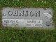 Melvin Gordon Johnson
