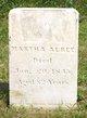 Martha Albee