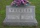 Nellie Elizabeth <I>Dixon</I> Wheeler
