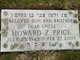Howard Zalman Price