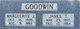 """James Thomas """"Jim"""" Goodwin"""