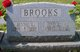 Jessie Louise <I>Smith</I> Brooks